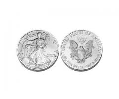 Silver Coins in South Africa