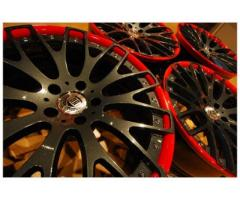 Boutique premium Rims