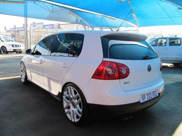 2008 volkswagen golf 5 gti good condition niekerkshoop free classifieds south. Black Bedroom Furniture Sets. Home Design Ideas