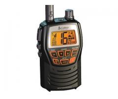 Cobra MR HH125 VHF Marine Transceiver