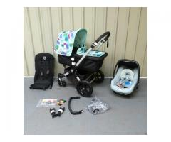 Bugaboo Cameleon 3rd Generation !!BRAND NEW PEBBLE CAR SEAT!