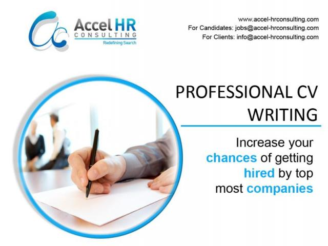 Online cv writing services south africa