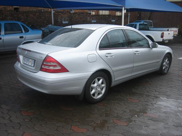 2003 mercedes benz c220 cdi manual centurion free classifieds south africa. Black Bedroom Furniture Sets. Home Design Ideas