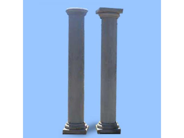 We Sell Building Columns at Special Prices.