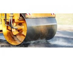 DEN MARK TAR ROAD CONSTRUCTION DOMESTIC SURFACES BEDFORDVIEW 084 668 7820