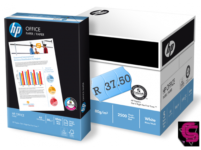 a4 paper for sale south africa Prices for a4 paper typek a4 paper 80grams 5x reams per r23881 from 3 stores e box satin photo r75 from 7 stores typek a4 paper 80g r231 pricecheck the leading price comparison site in south africa.