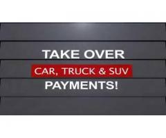 Easy approved vehcle finance/take over installments