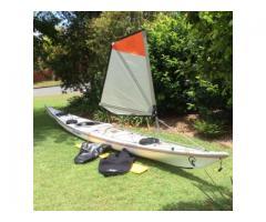 Nigel Dennis -- Pilgrim Expedition -- Sea Kayak Package.