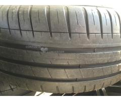 195/50R15 Michelin Pilotsport3 with TSW Mags for sale