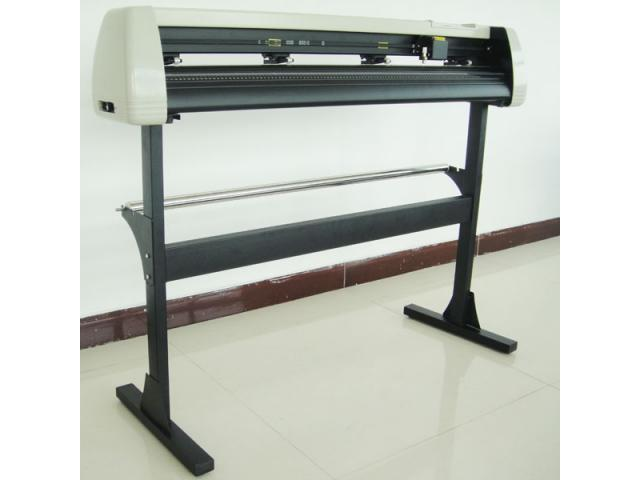 Vinyl Cutting Advanced Machinery Vinyl Cutter With Service