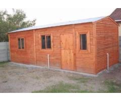Pallet wood wendy houses for sale Pretoria east 0791199923