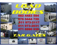 Loadbin for sale