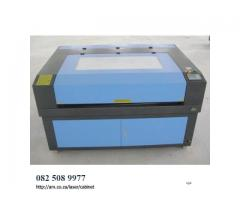 Crystal Engrave, CO2 1300x900 Laser Cutting Engraver