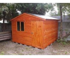 Pretoria East wendy houses for sale 0791199923