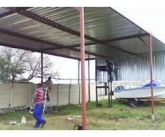 SHADEPORTS & CARPORTS PRETORIA NORTH 0722289719 CARPORTS THERESA PARK