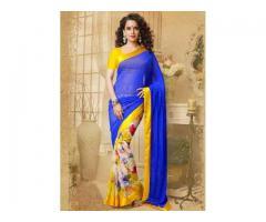 Rutvika Creation - Designer Saree Salwar Suite Manufacturer and Wholesaler