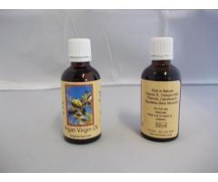Argan Virgin Oil at Wholesale Price