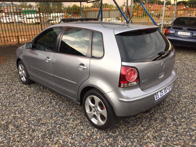 2007 vw polo 1 8 gti for sale pretoria free classifieds south africa. Black Bedroom Furniture Sets. Home Design Ideas
