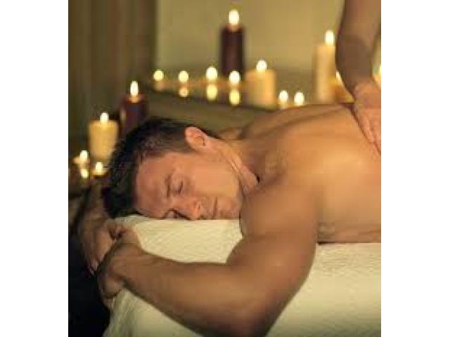 erotische Massage johannesburg