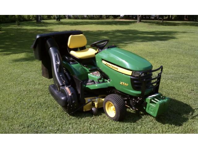 John Deere Garden Tractor East London Vottle Com Free