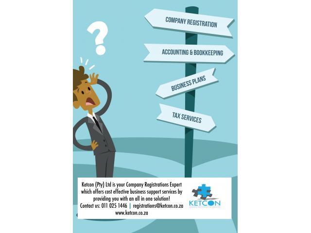 Business plan writers in gauteng