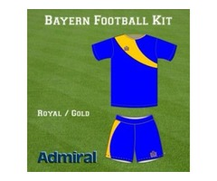 Soccer Kit Munich Special''