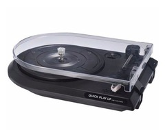 Turntables/Record Players