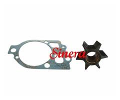 MerCruiser Mecury Mariner Impeller,Impeller 47-89984T4/ Gasket 27-858524