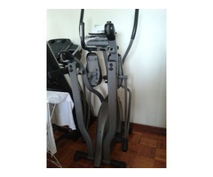 Elliptical Trainer For Sale