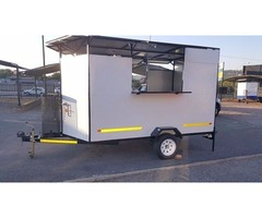 Food Trailers! *We Manufacture...YOU customize!*