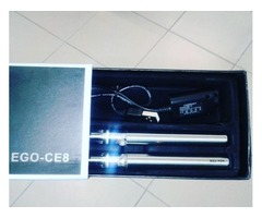 Twisp EGO Electronic Cigarettes