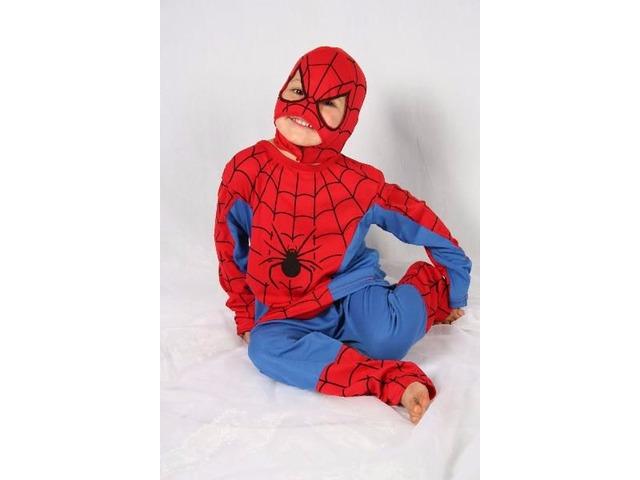 Spiderman Batman and Superman dress-up costume for Kids - R230  sc 1 st  Vottle.com & Spiderman Batman and Superman dress-up costume for Kids - R230 ...