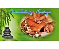 Thai Massage by Natural Body Therapy - Alice : 074 304 3272