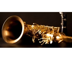 Saxophone Lessons / Teacher in Midrand