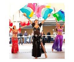Belly Dance Classes with Gypsy Rhythms