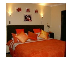 Furnished Upmarket Room Rentals -Single Male / Female (4 Rooms Available)