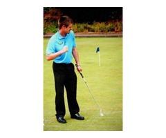 Golf Lessons jhb