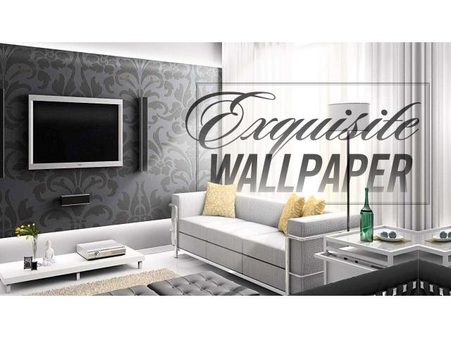 Biggest range of wallpaper in africa for The range wallpaper sale