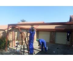 steel carports randburg 0826493468, carport company randburg, carports prices randburg
