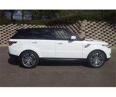 Range Rover Sport,SUV