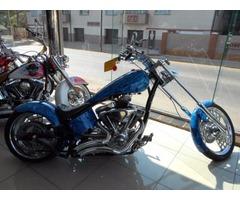 rustenburg 2008 Harley Davidson Fatboy Chopper 4000km R250 000
