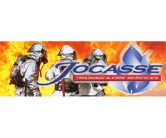 Jocasse Training and Fire Service