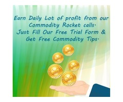Commodity Market Tips | Mcx Trading Tips | Mcx Copper Tips On Your Mobile