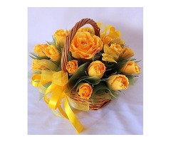 Wonderful Chocolate Flower Bouqet Gifts