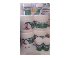 Rollyhampy pimple and stretch marks removal cream