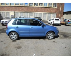 2006 Volkswagen VW Polo For Sale