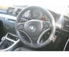 2008 BMW - 1 Series (moirahnathi@gmail.com)