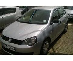 2014 Volkswagen Polo (valentiakomape@gmail.com)