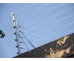 electric fence and gate installer ,repair Pretoria 0739235184