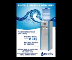 Water Dispenser Rentals